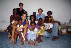 SolidHost, Senegal, Afrique